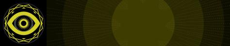 Sun of Osiris Emblem
