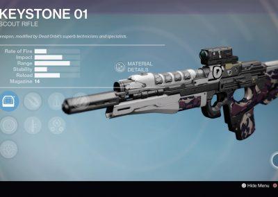 Keystone 01