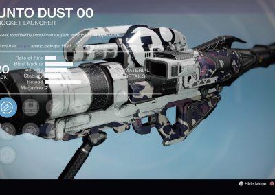 Unto Dust 00