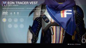 Eon Tracer Vest